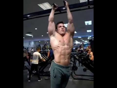 #shorts🔥 Bodybuilder 6pack Exercise Gym Attitude 😈 Gym Lover ❤️