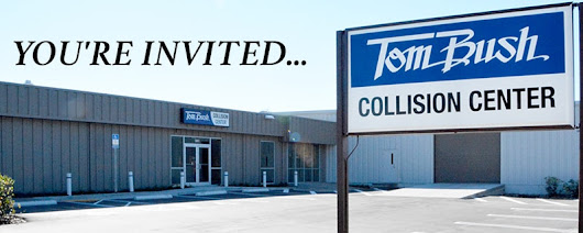 Tom Bush Collision Center | New Collision dealership in Jacksonville, FL 32225