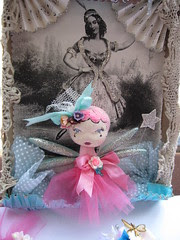 The Dolls from my Workshop! 6
