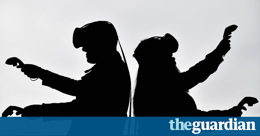 The meaning of life in a world without work | Technology | The Guardian