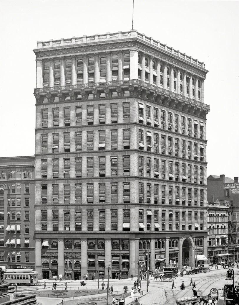NA-TI-ON-AL LIFE: 1905