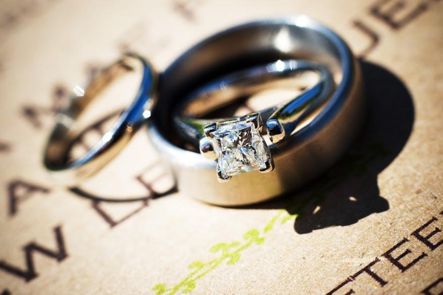 Cleaning Wedding Ring H Samuel