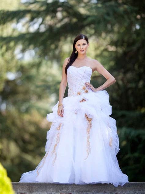 1000  ideas about Second Hand Wedding Dresses on Pinterest