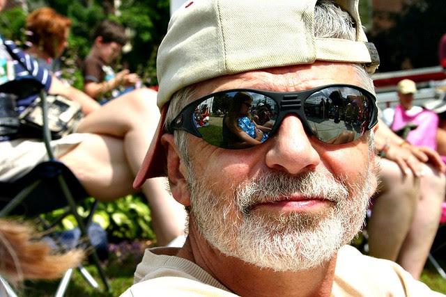 fourth july dad