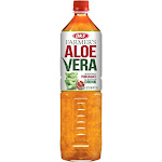OKF AVF040 50.7 oz Farmers Aloe Drink Pomegranate - Pack of 12