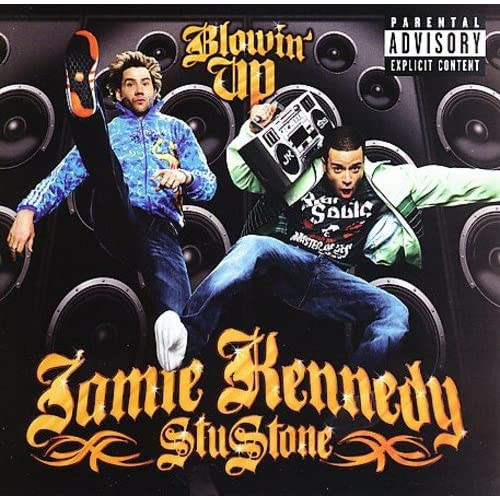Blowin' Up - Jamie Kennedy and Stu Stone
