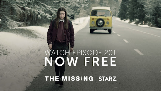 The Missing - Episode 201