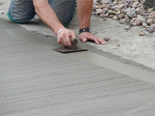 Why Use Concrete for Home Renovations?