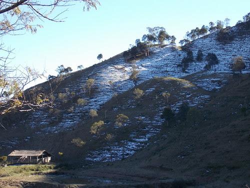 Rancho Queimado-SC