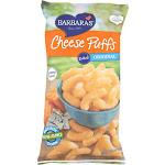 Barbara's Bakery: Baked Cheese Puffs Original, 5.5 Oz