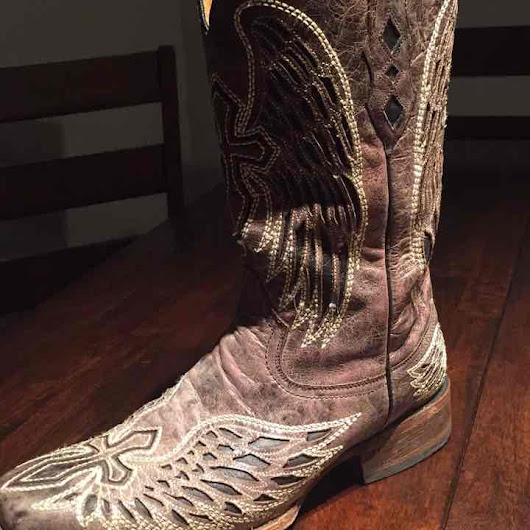 CORRAL boots size 10($ 250) - Mercari: Anyone can buy & sell