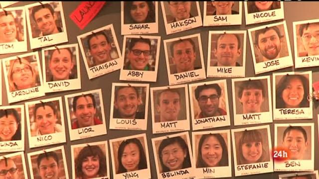 Cámara abierta 2.0 - Emprendedores Yuzz en San Francisco, Premios Bitácoras.com, Pau Gasol y Zemos98 - 17/09/11