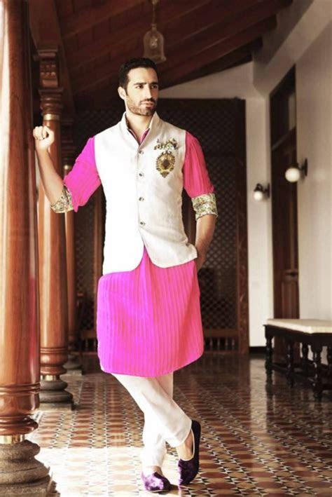 Indian Wedding Guest Outfits for Men   Kurtas, Designer Suits