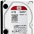 Amazon.com: WD Red 4TB NAS Hard Disk Drive - 5400 RPM Class SATA 6 Gb/s 64MB Cache 3.5 Inch - WD40EFRX: Computers & Accessories