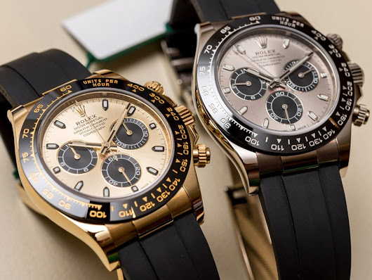 How to Tell if a Rolex is Real: The Anatomy Of Authentic Rolex Watches