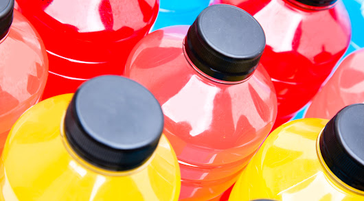 4 Key Ingredients to Look for in Sports Drinks | Muscle & Fitness