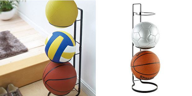 AD-29-Frame Ball Stand