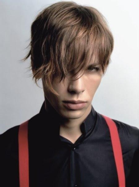 teen guys hairstyles. HAIRSTYLES FOR MEN: Trendy