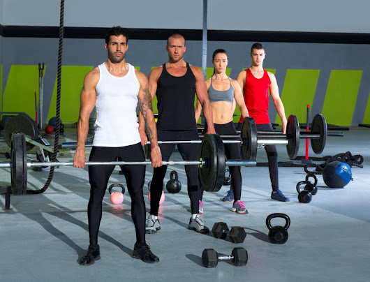 Group Power Workout Classes to Achieve Maximum Weight Loss