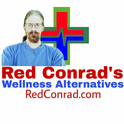 Alcoholism: The Unknown by Red Conrad's Wellness Alternatives • A podcast on Anchor