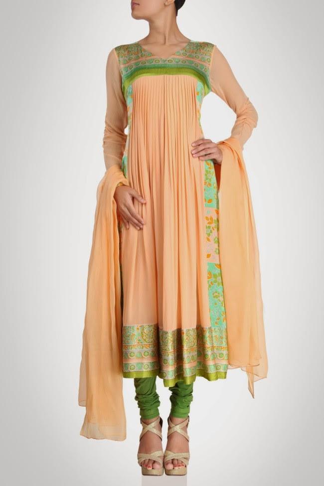 Beautiful-Anarkali-Churidar-Salwar-Kamiz-for-Girls-Women-by-Designer-Rubina-K-2