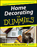 For Dummies-Interior Design - Powell's Books