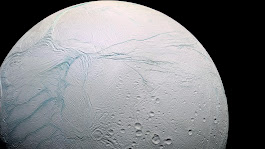 Saturn's moons may be younger than the dinosaurs – so could life really exist there?
