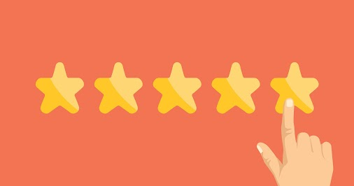 Google reduces star rating threshhold. What you should know. #google #reviews #rating