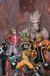 Guardians of the Galaxy: New Guard, Volume 1: Emperor Quill