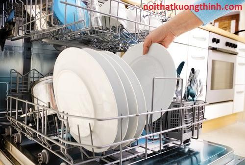 Tổng hợp thông tin về Máy rửa bát Munchen
