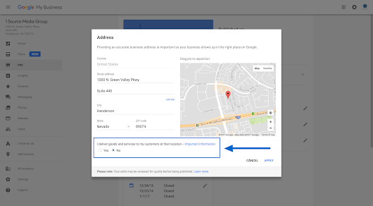 What You Need To Know About Hiding Your Business Address on Google Maps -