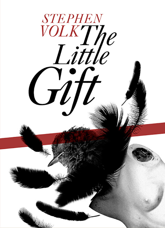 Book Review: The Little Gift by Stephen Volk