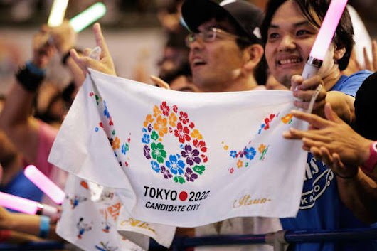 The naysayers are wrong: Olympics should be great for Japan