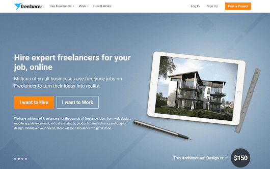 Freelancer Review: Gamify Your Online Talent Search
