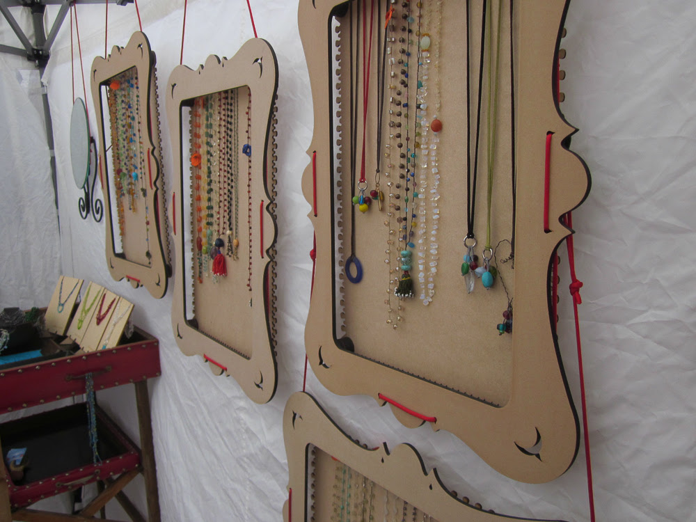 Jewelry Booth Display Ideas The Best Photo Jewelry Vidhayaksansadorg