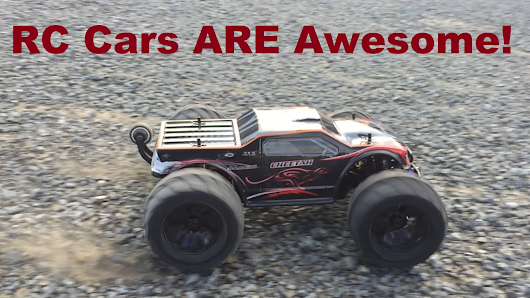Making RC Cars Great Again! — Steemit