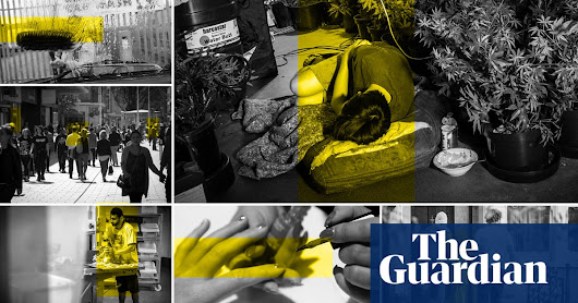From nail bars to car washes: how big is the UK's slavery problem? | Global development | The Guardian
