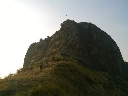 Kavnai Fort History, Things To Do And How To Reach - Nativeplanet