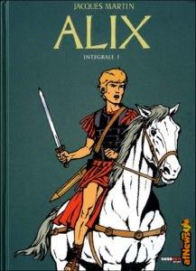 Alix torna e ritorna