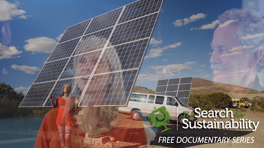 Watch The Search for Sustainability Documentary Series FREE!