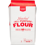 Market Pantry All Purpose Bleached Flour 10 lbs