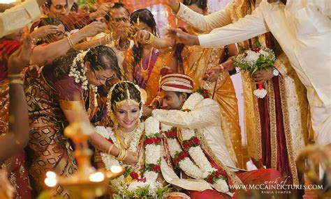 Indian Wedding Photography Malaysia   Actual Day Ceremony