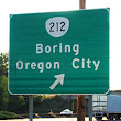 Boring (Oregon) – Wikipedia