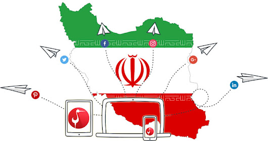 Social Media Marketing in IRAN? WE make it work for YOU!
