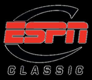Espn Classic Sports Channel Information Directv Vs Dish