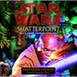 Book Review: Star Wars: Shatterpoint- by Matthew Woodring Stover