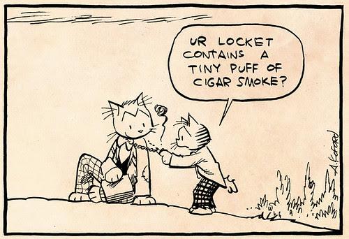 Laugh-Out-Loud Cats #2094 by Ape Lad