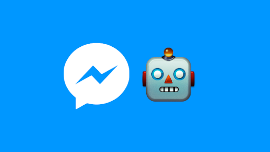 Journey of the Facebook bot creation – Sandeep – Medium