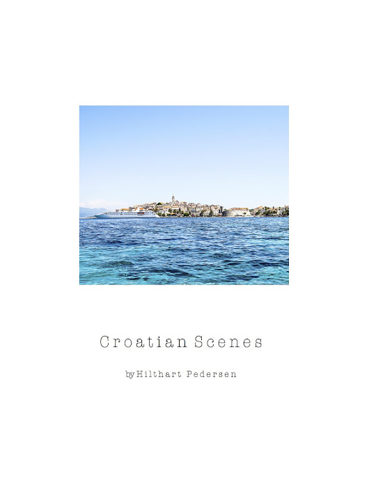 Croatian Scenes eBook Epub file