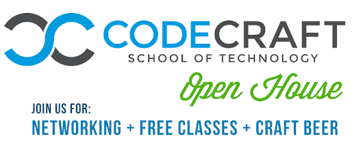 BDA CodeCraft School Open House